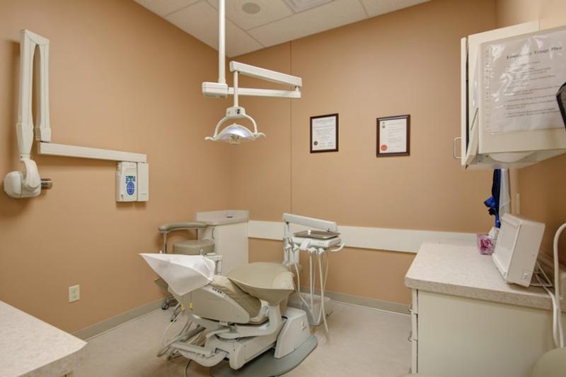Dentist In Brockville Dental Implants Altima Parkedale