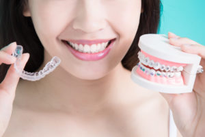Orthodontic treatment options Canada
