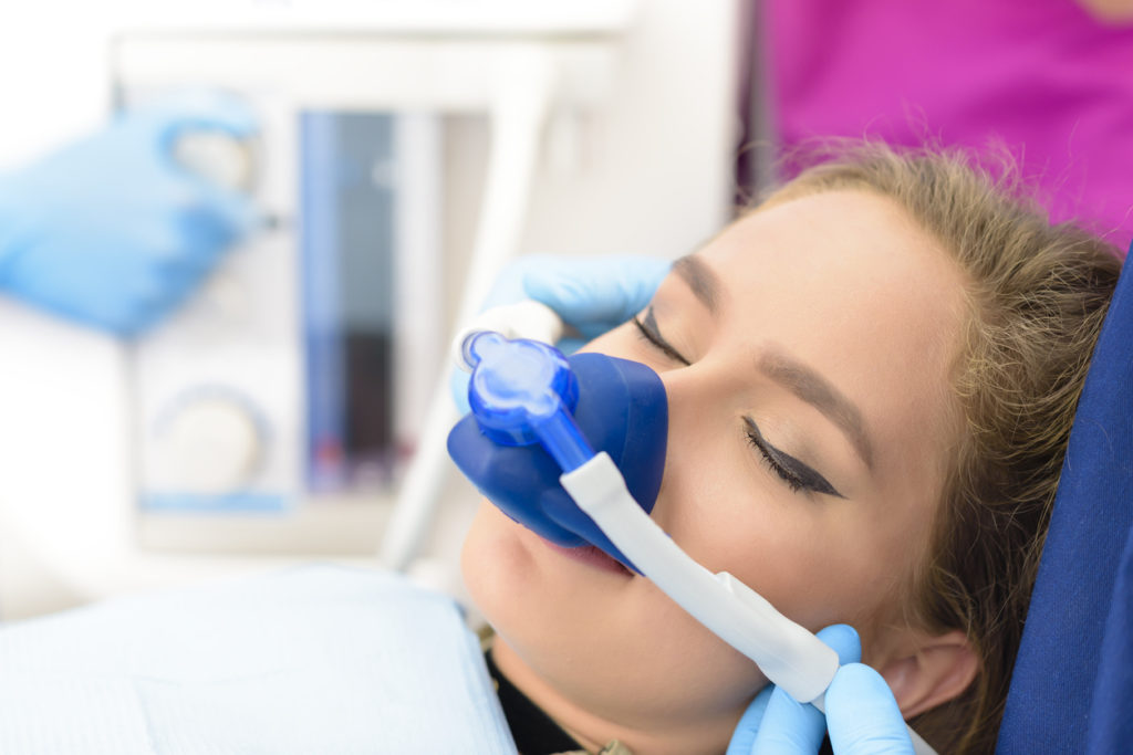 Sedation Dentistry Dental Service Canada