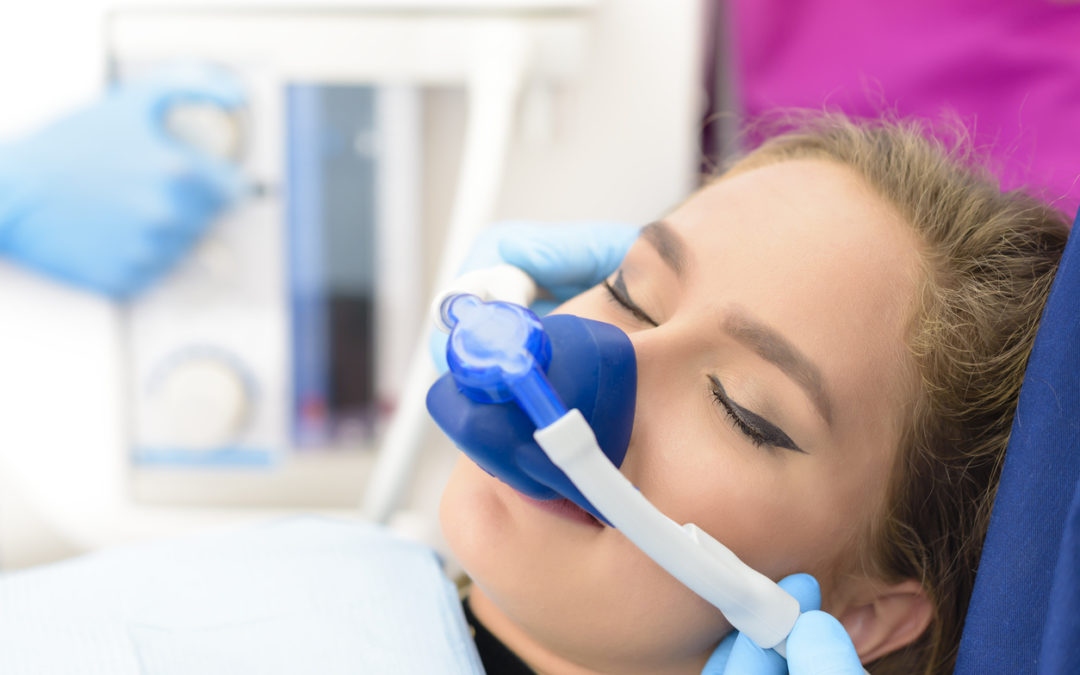 Is Sedation Dentistry a Solution for Anxiety?