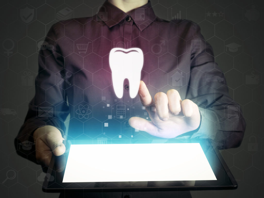 Technologies in dentistry Canada
