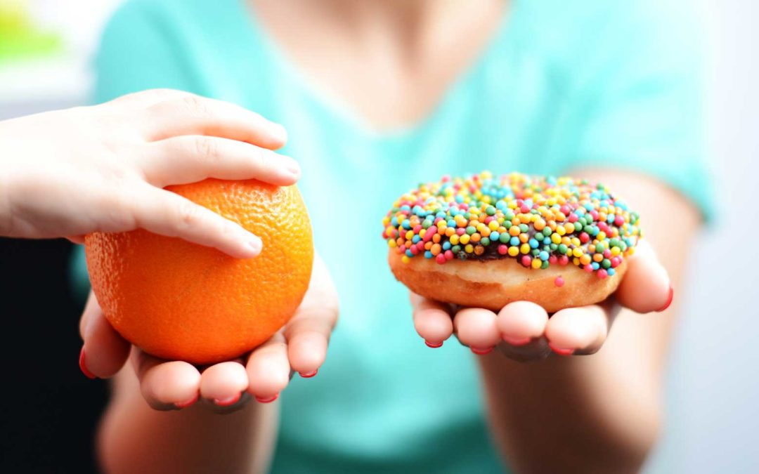 Tooth decay and cavities prevention