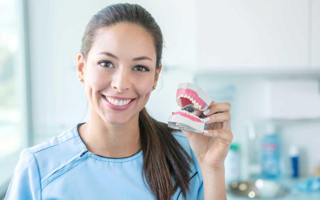 Removable dentures - Altima Dental