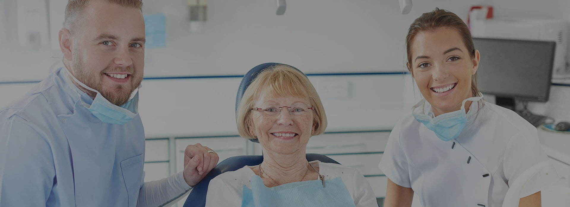 dentist gropes patient