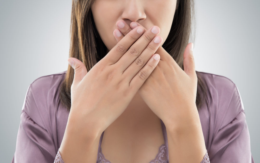 What Causes Halitosis and How Can You Treat It?
