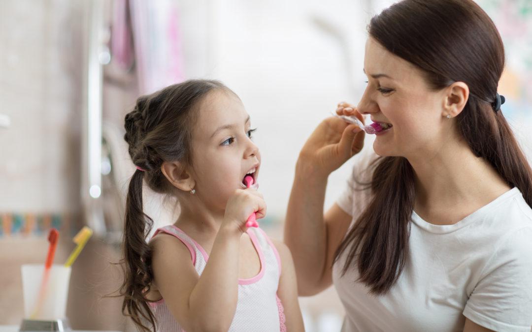 dental care for kids - Altima Dental
