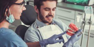 oral health - Altima Dental Canada