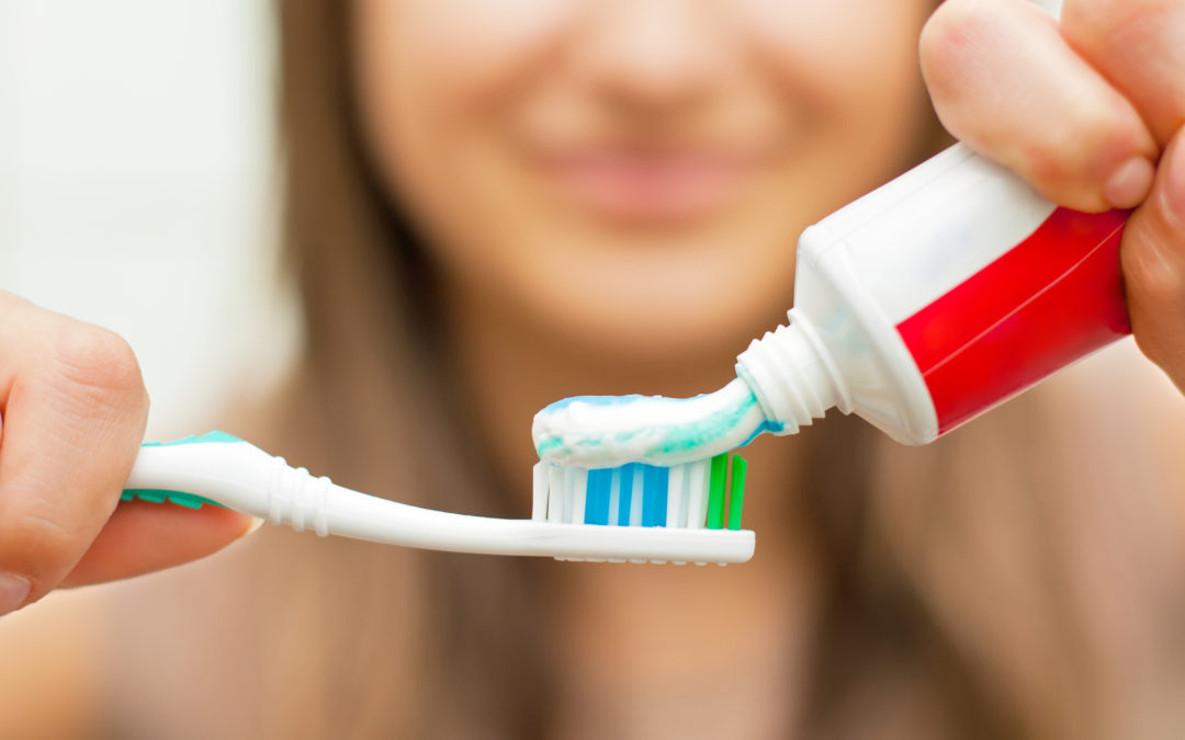The Importance of Toothpaste
