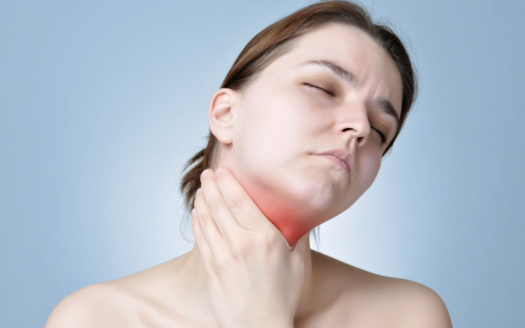 Mouth Infection Types and Symptoms