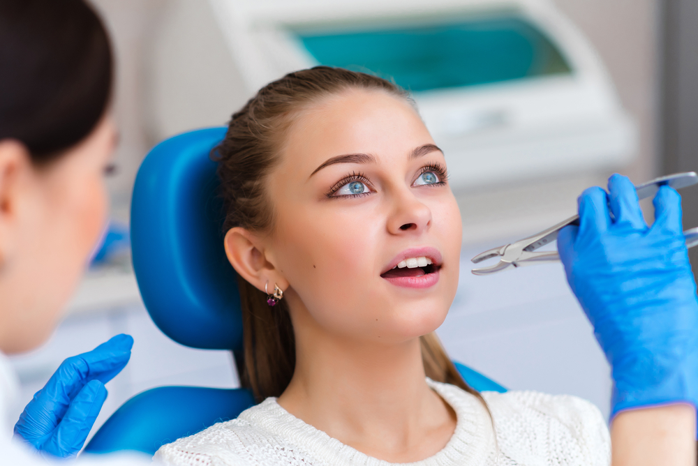 What to Expect After a Tooth Extraction