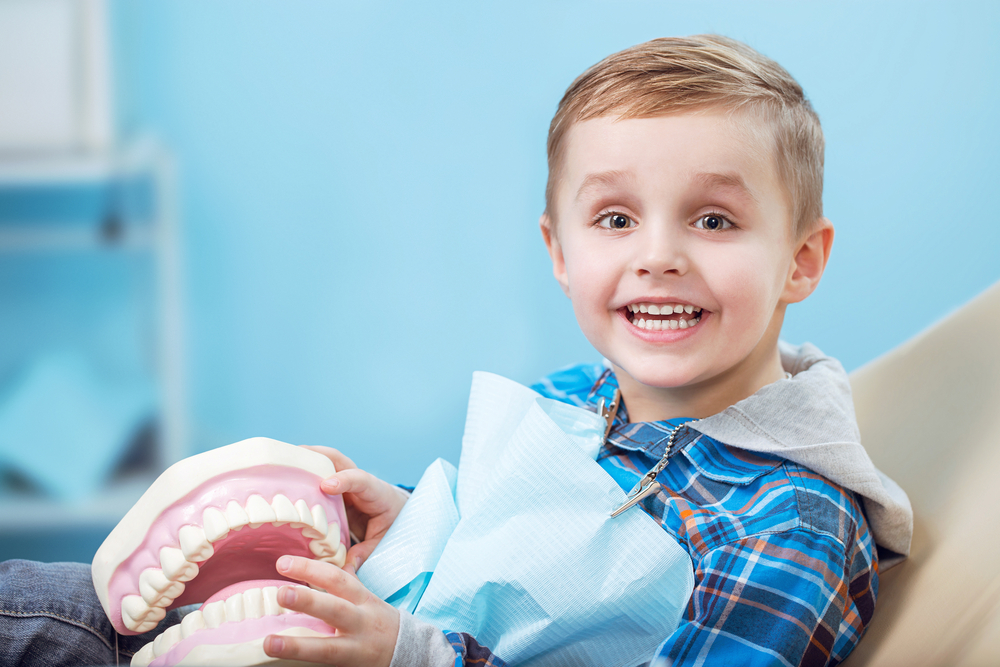 How to Prepare Children for their First Pediatric Dentist Appointment