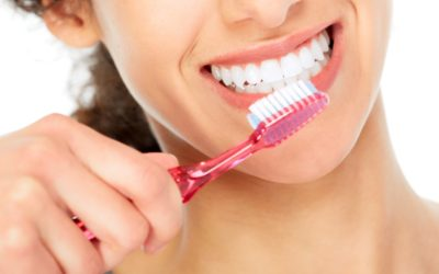 How to Effectively Brush Your Teeth