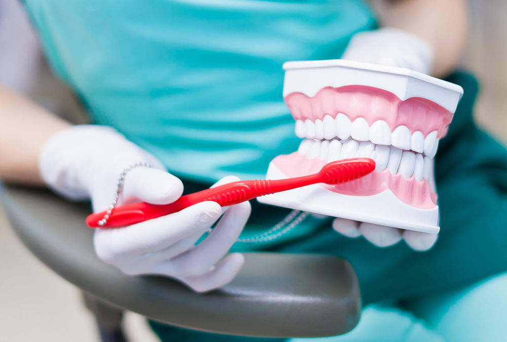 How to Prevent Dental Diseases