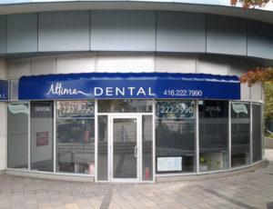Altima-Bayview-Village-Dental-Centre-Front-Sign-North-York-Dentist-300x230