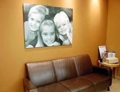 Altima-Bramalea-Dental-Centre-wall-decor-236x181