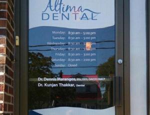 Altima-Coxwell-Dental-Toronto-Dentist-Front-Door-300x230