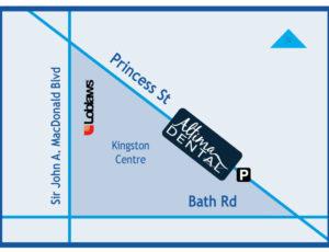 Altima-Kingston-Dental-Centre-Map-300x230