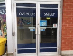 Altima-Kingston-Dentist-Front-Door-300x230