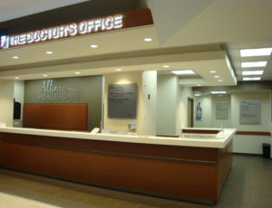 MCI-The-Doctors-Office-in-First-Canadian-Place-1-300x230