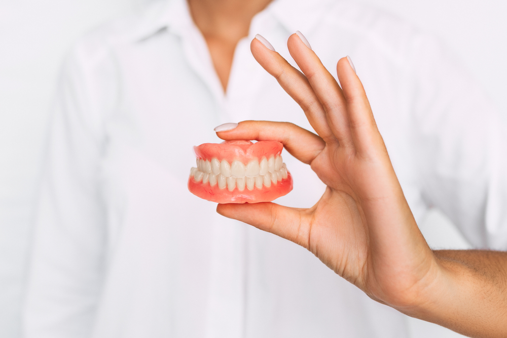 Dentures: Things to Know
