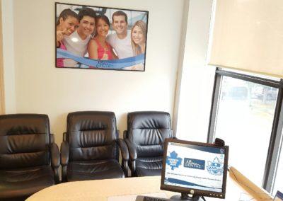 Altima.Annex.Dental.Centre.Toronto.Dentist.Consult.Room