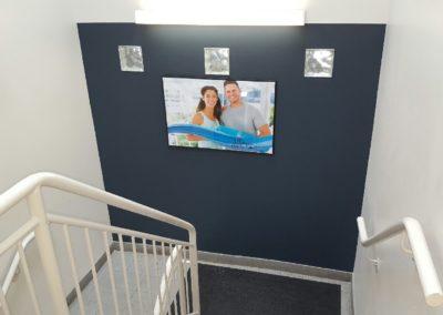 Altima.Dental.Annex.Toronto.Dentist.Stairs