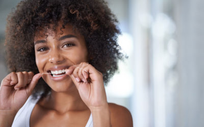 How to Floss (Everyday!)