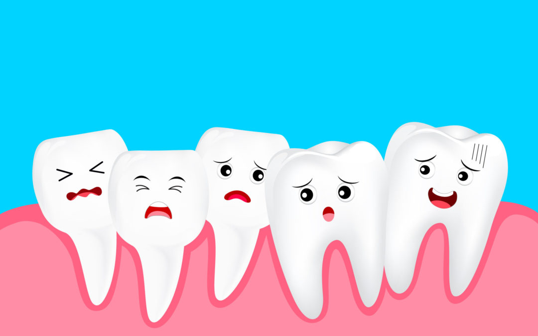 How Can Crooked Teeth Impact Your Health?