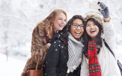 How to protect your teeth this winter